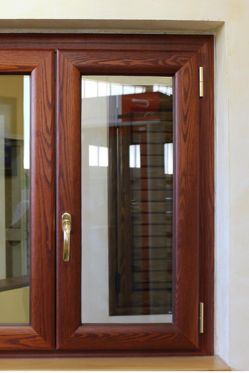 Infissi e finestre roma in alluminio legno prezzi catalogo for Finestre roma prezzi