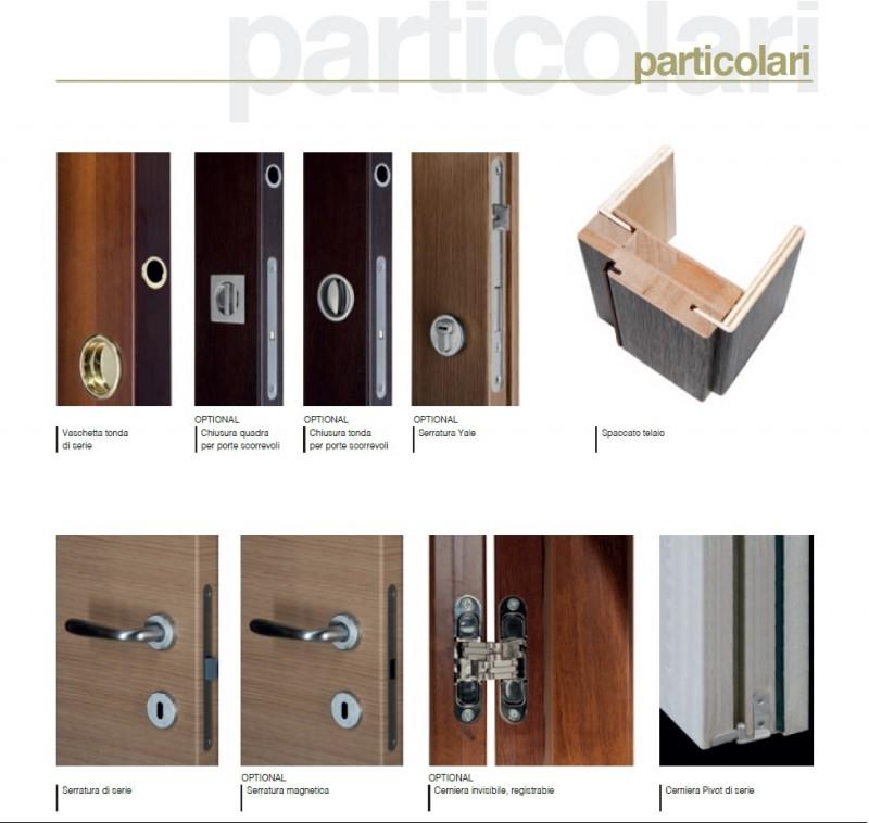 porte interne finestrall particolari